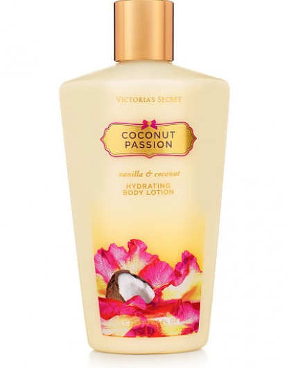 Лосьон для тела Victoria's Secret Coconut Passion, 250 мл