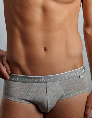 Трусы мужские Calvin Klein Underwear: ck one Cotton Stretch Brief
