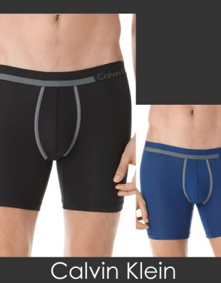 Трусы мужские Calvin Klein Underwear: Micro Modal Essentials Boxer Brief
