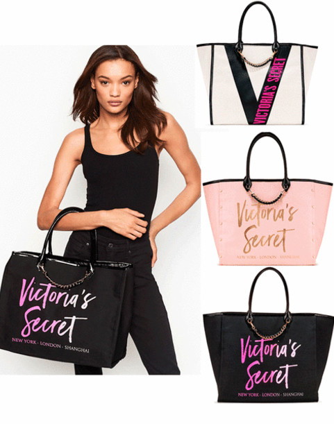 Сумка Victoria's secret Very Sexy Angel Tote Bag. NEW