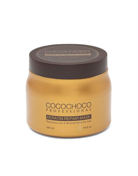 cocochoco кератиновая маска