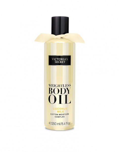 Невесомое масло для тела Victoria's Secret Body Care Coconut Milk Weightless Body Oil