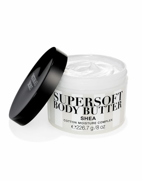 Крем - масло для тела Victoria's secret Shea Supersoft Body Butter NEW