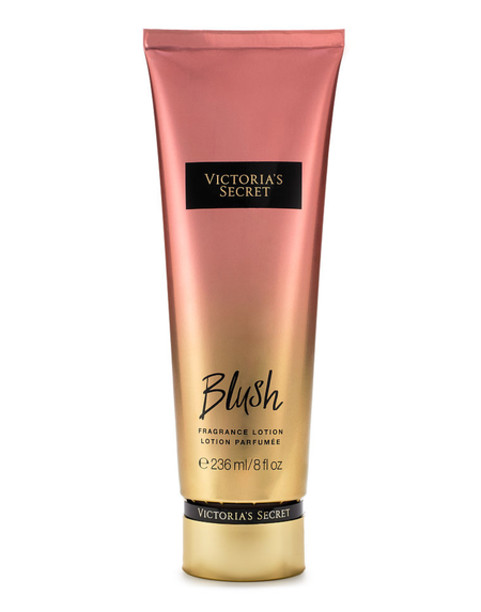 Парфюмированный лосьон Victoria's Secret Blush Fragrance Lotion. NEW