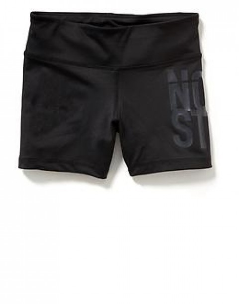 Спортивные шорты Old Navy Go Dry Cool Fitted Shorts